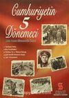 Cumhuriyetin 5 Dönemeci & Serbest Fıkra Köy Enstitüleri Türkiye ve 2. Dünya Savaşı Çok Partili Döneme Geçiş 1961 Anayasası