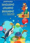 Çıkartmalarla Denizlerimiz Göllerimiz Balıklarımız +8