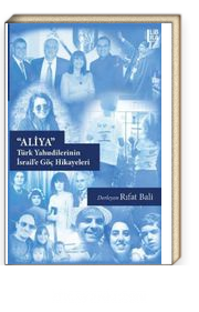 Aliya Türk Yahudilerinin İsrail'e Göç Hikayeleri