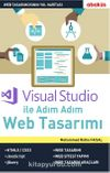 Visual Studio İle Adım Adım Web Tasarımı