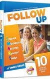 Follow Up 10 English Practice Book