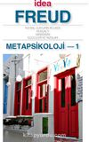 Metapsikoloji 1 (Cep Boy) & Ruhsal Olayların İki İlkesi - Bilinçaltı - Narsisizm - İçgüdüler ve Yazgıları