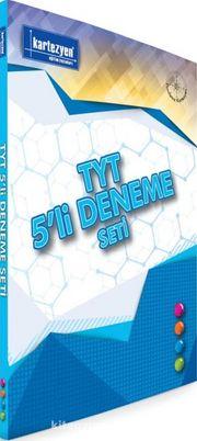 TYT 5'li Deneme Seti