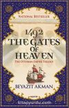 1492 The Gates Of Heaven & The Ottoman Empire Trilogy