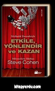 Etkile Yönlendir ve Kazan