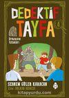 Dedektif Tayfa 4: Ormancının Tutsakları