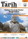 Türk Dünyası Tarih Kültür Dergisi Sayı: 381 Eylül 2018