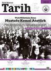 Türk Dünyası Tarih Kültür Dergisi Sayı: 383 Kasım 2018