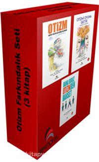 Otizm Farkındalık Seti (3 Kitap) - Doç. Dr. Barış Ekici pdf epub