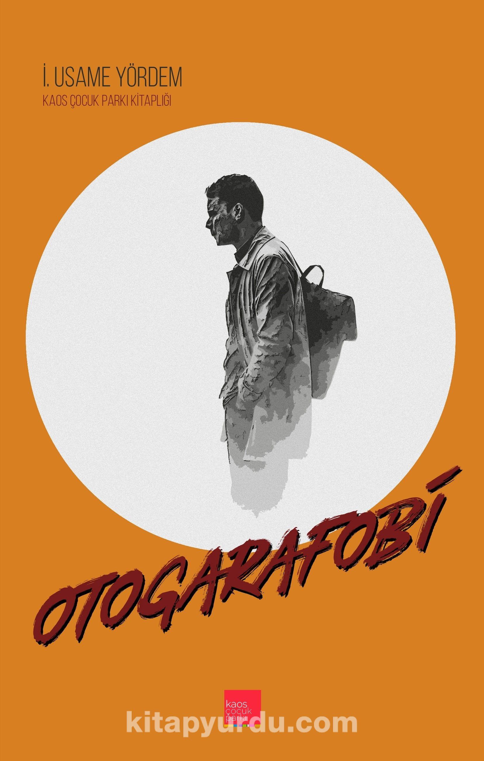 Otogarafobi - İ. Usame Yördem pdf epub