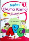 İlkokul 1 Aydın Okuma Yazma Kitabım