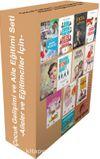 Çocuk Gelişimi ve Aile Eğitimi Seti (12 Kitap)& Aileler ve Eğitimciler İçin