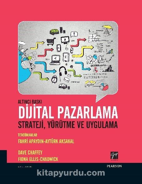 Dijital Pazarlama Strateji, Yürütme ve Uygulama - Dave Chaffey pdf epub