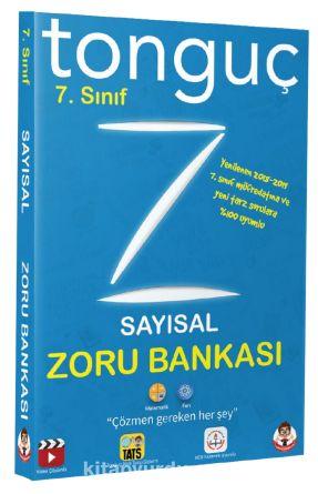 7. Sınıf Sayısal Zoru Bankası - Kollektif pdf epub