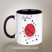 Porselen Kupa - Burçlar Serisi - Yay