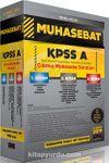 KPSS A Muhasebat Muhasebe Çıkmış Soruları Tamamı Çözümlü