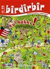 Birdirbir Dergisi Sayı:72 / Kul Hakkı