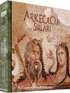 Arkeoloji Sırları II (Koleksiyon Kitap+9 Adet Dvd)