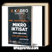 KPSS A Grubu Mikro İktisat Konu Anlatımlı