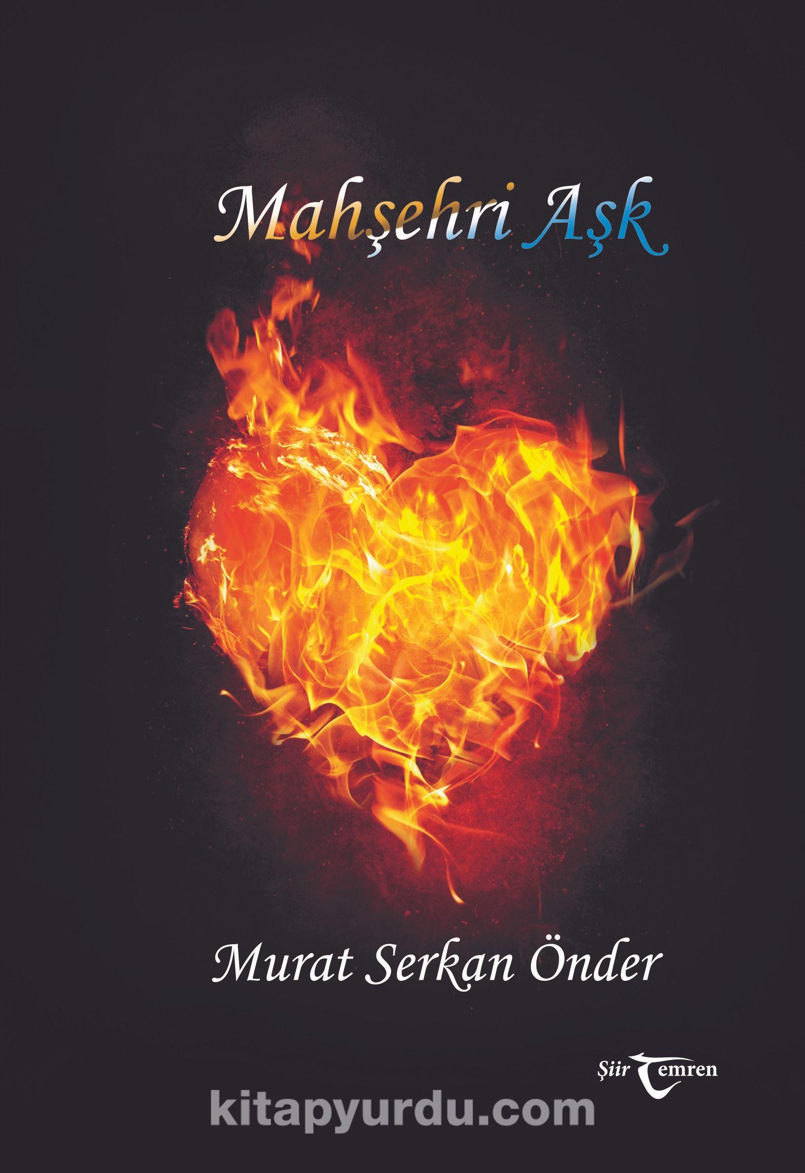 Mahşehri Aşk - Murat Serkan Önder pdf epub
