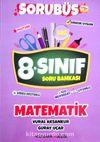 8. Sınıf Sorubüs Matematik Soru Bankası