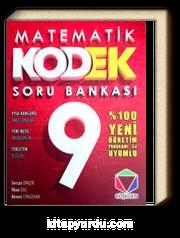 9. Sınıf Kodek Matematik Soru Bankası