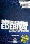 Üniversite'ye Hazırlık Edebiyat Soru Bankası