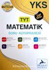 YKS TYT Matematik Soru Kütüphanesi (Gold Series)