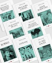 Stefan Zweig Seti (8 Kitap)