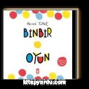 Binbir Oyun (Ciltli)