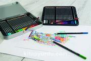 Eberhard-Faber Coloured Pencils Artist Color 48