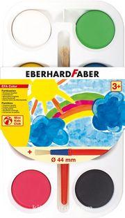 Eberhard-Faber Jumbo Suluboya 8 Renk x 44mm