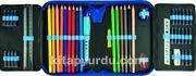 Eberhard-Faber Kalem Kutusu 4 Motiv 50 parça