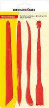 Eberhard-Faber Hamur Şekilleme Seti 4 Araç