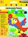 Eberhard-FaberGel Pastel Basic 6 Renk