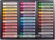 Eberhard-Faber Soft Pastel 36 renk