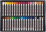 Eberhard-Faber Yağlı Pastel 36 Renk
