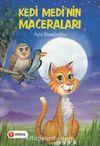 Kedi Medi'nin Maceraları