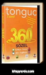 7. Sınıf 360 Soru Bankası Sözel