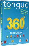 6. Sınıf 360 Soru Bankası