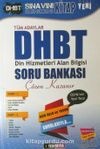 DHBT Soru Bankası Tüm Adaylar İçin