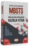 Diyanet İşleri Başkanlığı Mbsts (Mesleki Bilgiler Seviye Tespit Sınavı ) Konu Anlatımlı Soru Bankası Hazırlık Kitabı