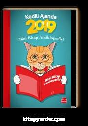 Kedili Ajanda 2019 & Mini Kitap Ansiklopedisi
