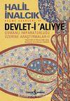Devlet-i Aliyye & Osmanlı İmparatorluğu Üzerine Araştırmalar - II
