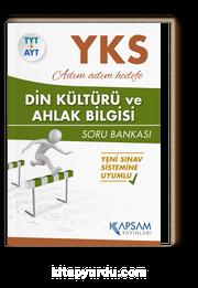 YKS Din Kültürü ve Ahlak Bilgisi Soru Bankası