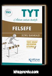 TYT-YKS Felsefe Soru Bankası