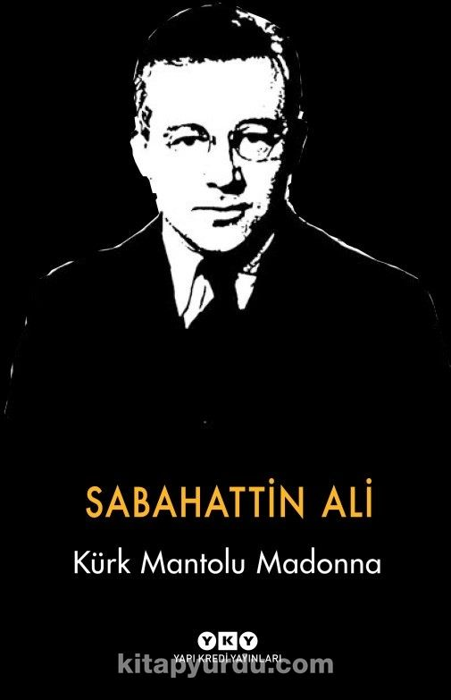 Kürk Mantolu Madonna (Ciltli Özel Baskı) - Sabahattin Ali pdf epub