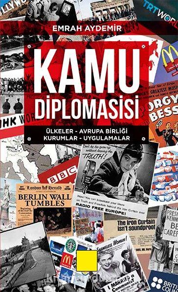 Kamu Diplomasisi - Emrah Aydemir pdf epub