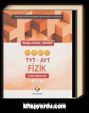TYT-AYT Fizik Soru Bankası (Başlangıç Serisi)