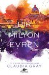 Bir Milyon Evren (Ciltli) - Ateşkuşu Serisi 3